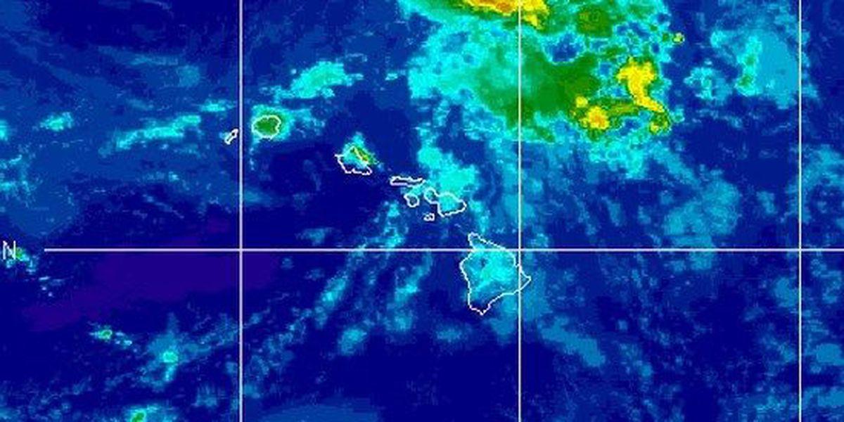 Flash Flood Watch canceled as threat of heavy rain diminishes