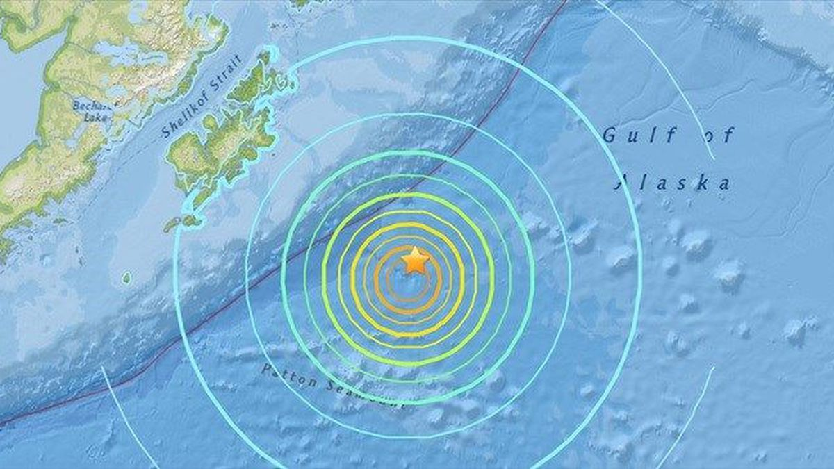 Didn't get a tsunami alert on your phone after the Alaska quake? Here's why