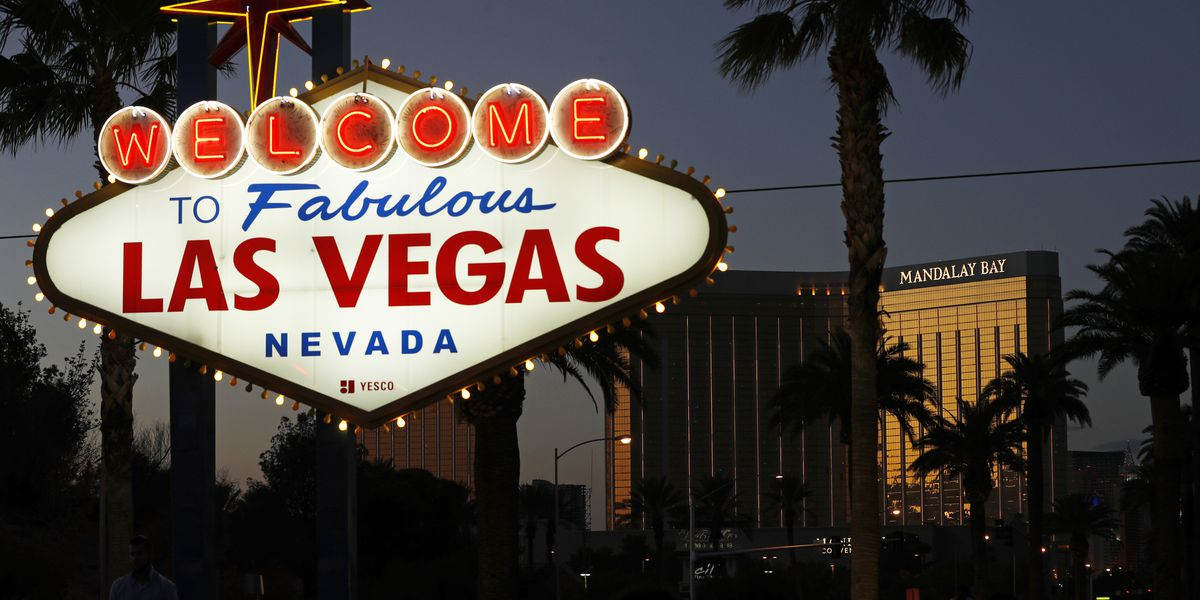 Many Las Vegas casinos drop mask mandates for fully vaccinated people