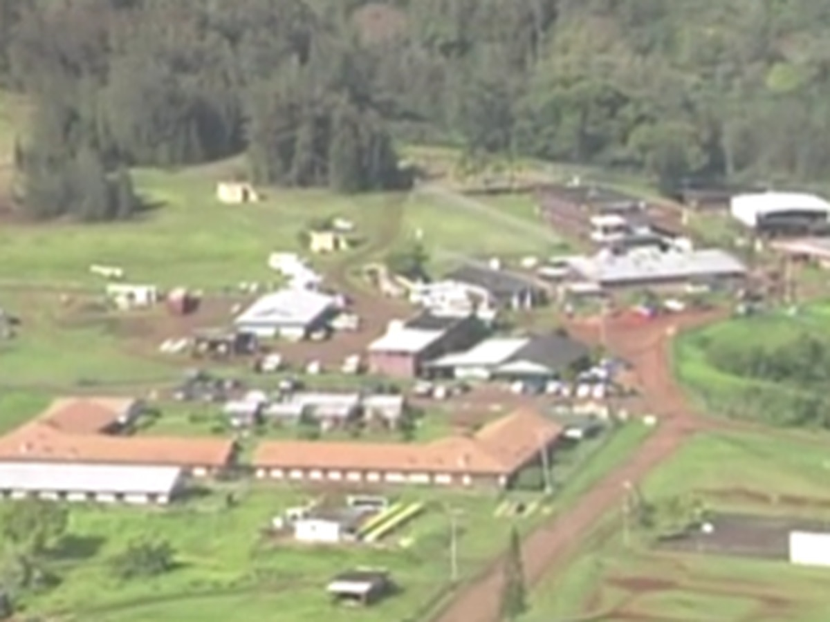 More than 100 inmates at Waiawa Correctional Facility are now COVID positive