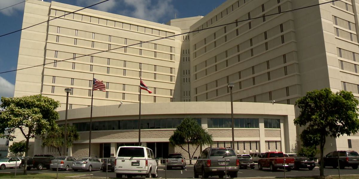 Inmate at Federal Detention Center accused of assaulting staff