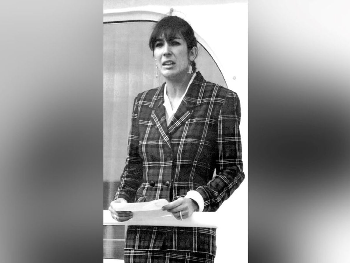 Ghislaine Maxwell seeks jail release in Epstein abuse case