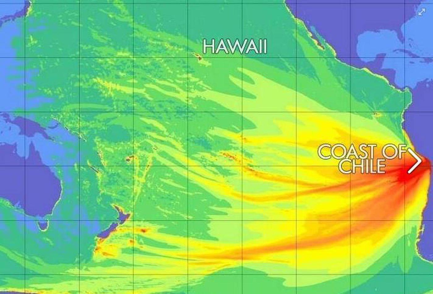 tsunami warning hawaii real estate q a