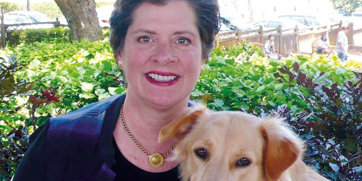 Longtime head of Hawaiian Humane Society dies