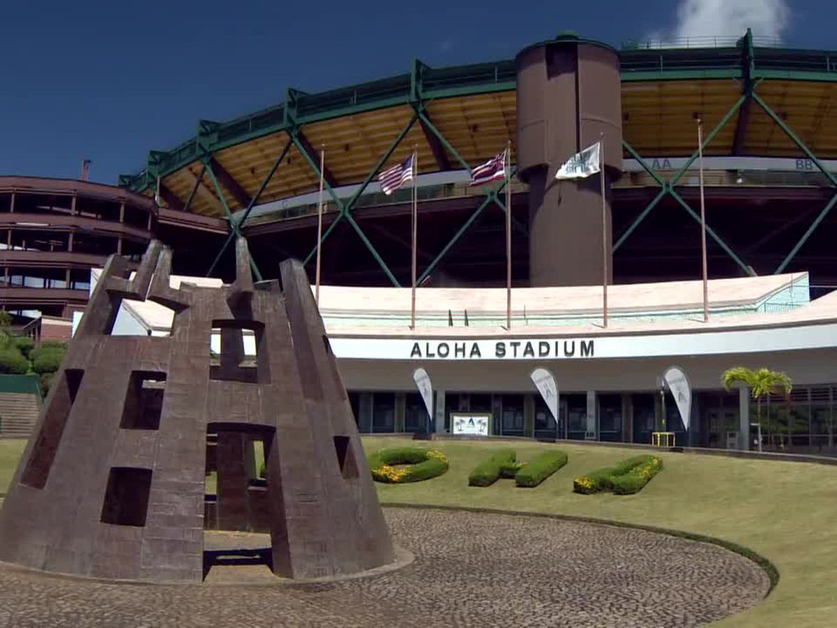 Following board vote, demolition of Aloha Stadium now slated for late 2022