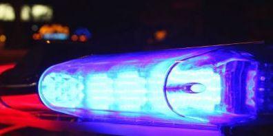 Burglar arrested after mistaking police car for getaway Lyft