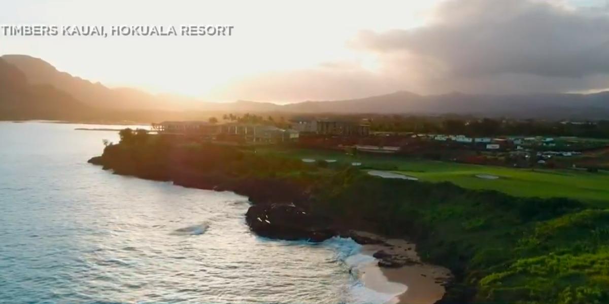 Kauai resorts under bubble program hopeful travel restrictions won't hurt business