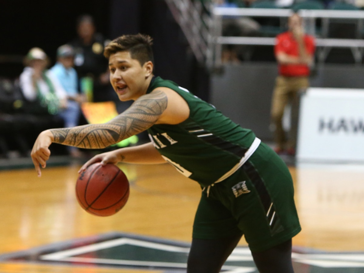 Rainbow Wahine win 1st game of the season, 67-51 over Seattle University