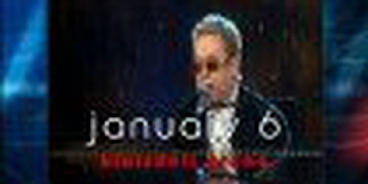 Billy V: Stalking, Johnny Depp, Elton John in concert