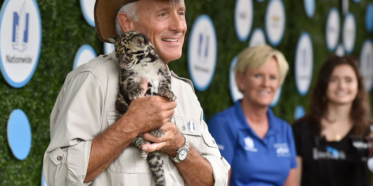 'Jungle' Jack Hanna diagnosed with dementia, family says