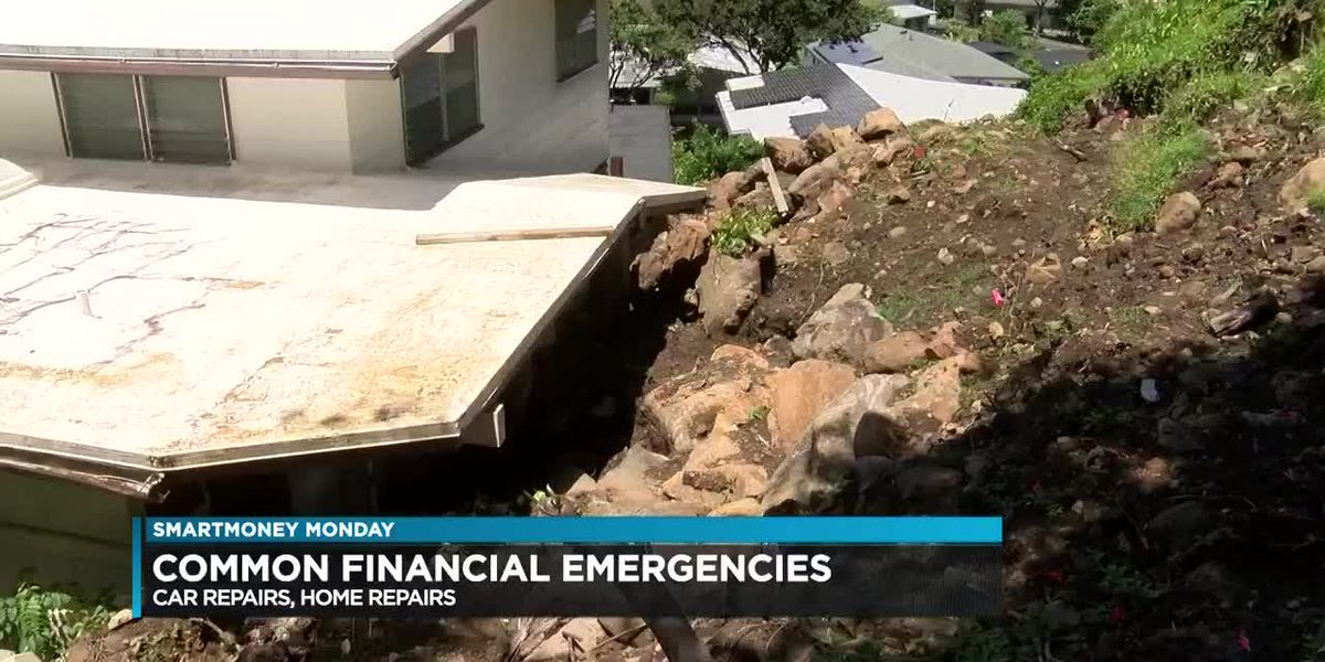 Smart Money Monday: How to start an emergency fund