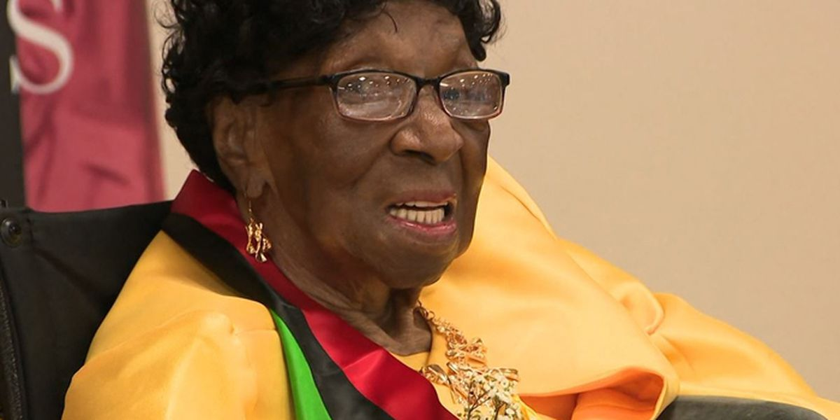 Oldest living American dies at age 114