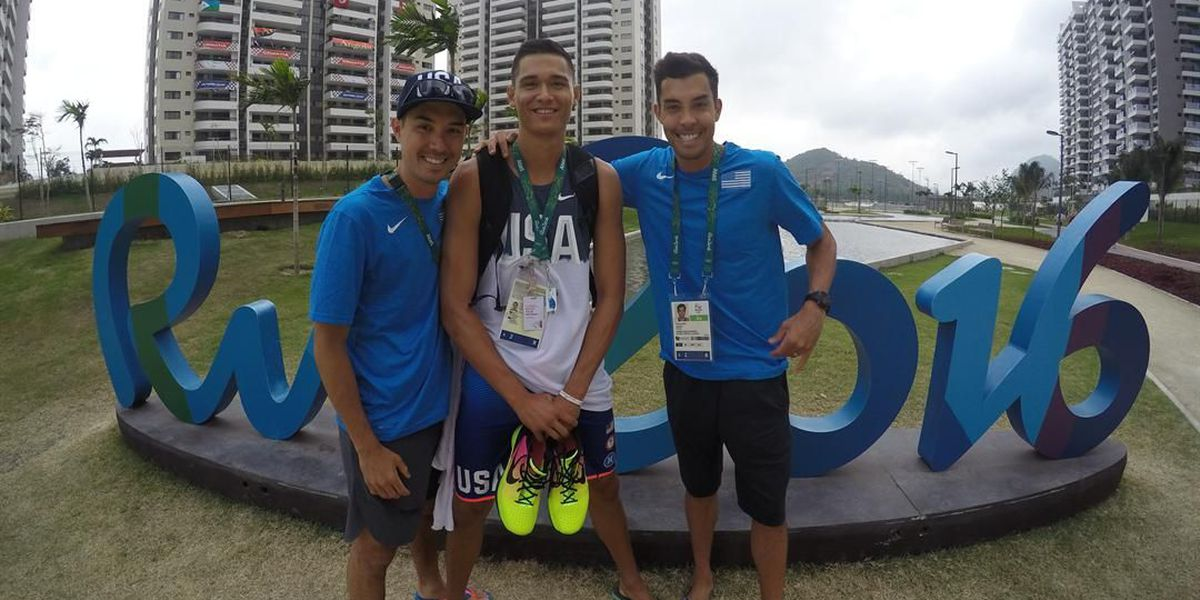 Hawaii volleyball trio gear up for Rio Olympics opening ceremony