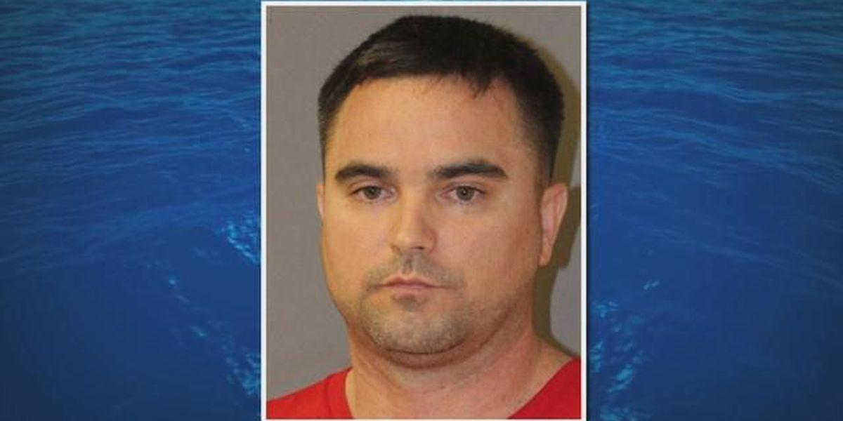 Man arrested for allegedly assaulting EMS worker