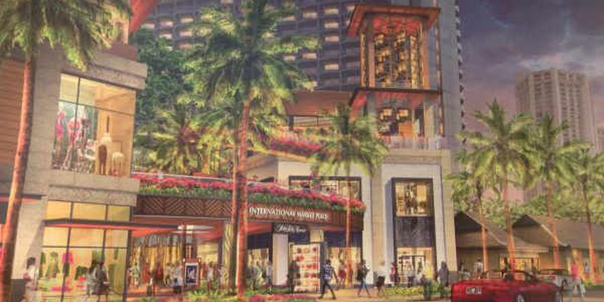 Saks Fifth Avenue seeks to fill 130 positions for new Waikiki store