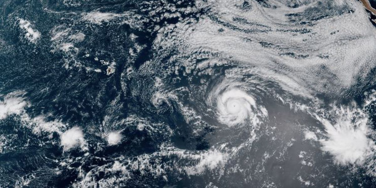 Congressional delegation seeks federal support as hurricane approaches state