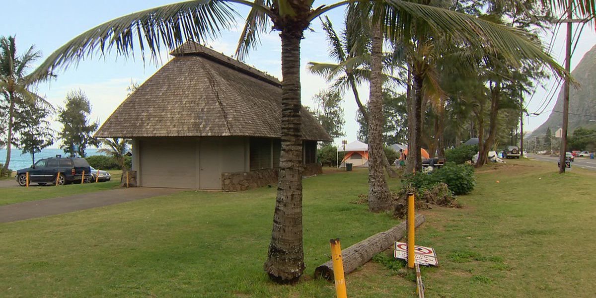 City to expand park security initiative to North Shore, Windward Oahu