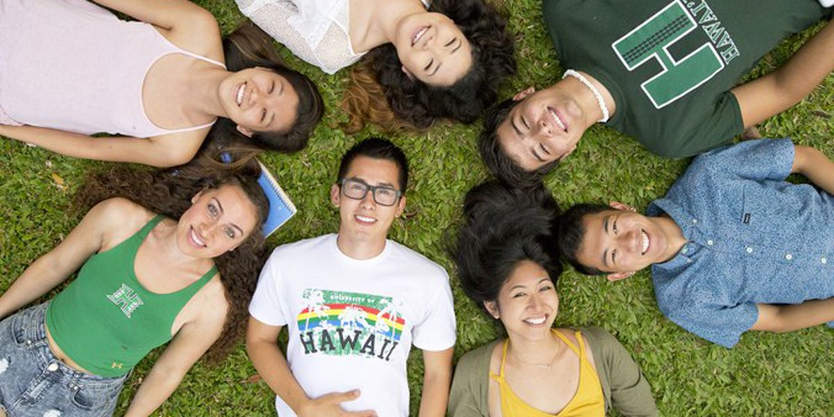 UH-Manoa's freshman class this fall is the biggest in the university's 111-year history