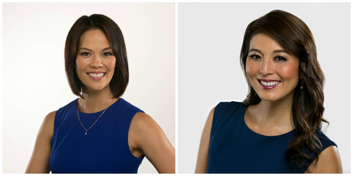Hawaii News Now welcomes 2 familiar names to newscasts