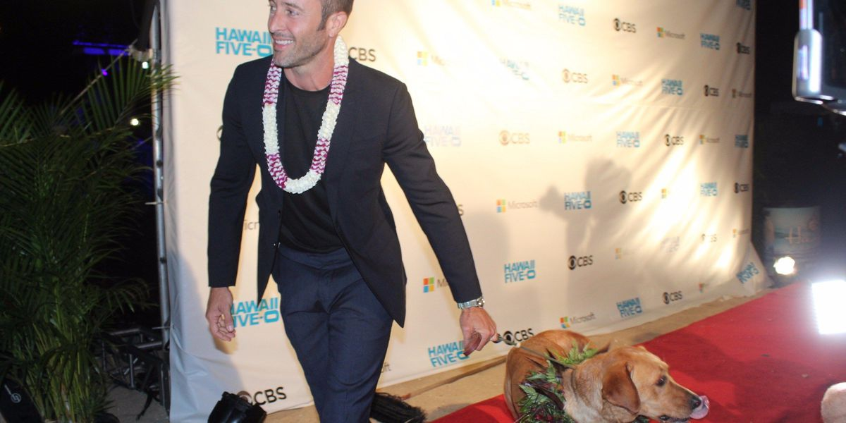 Despite earlier doubts, Alex O'Loughlin considers returning to 'Hawaii Five-0'