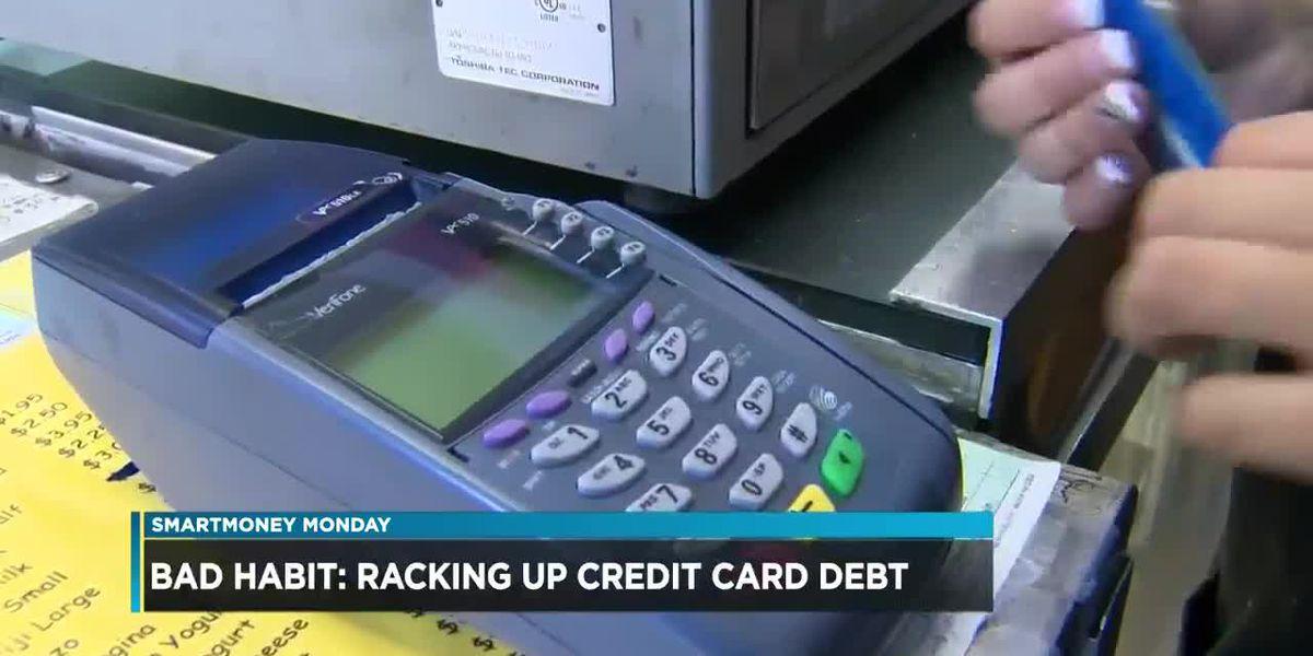 SmartMoney Monday: Breaking bad money habits