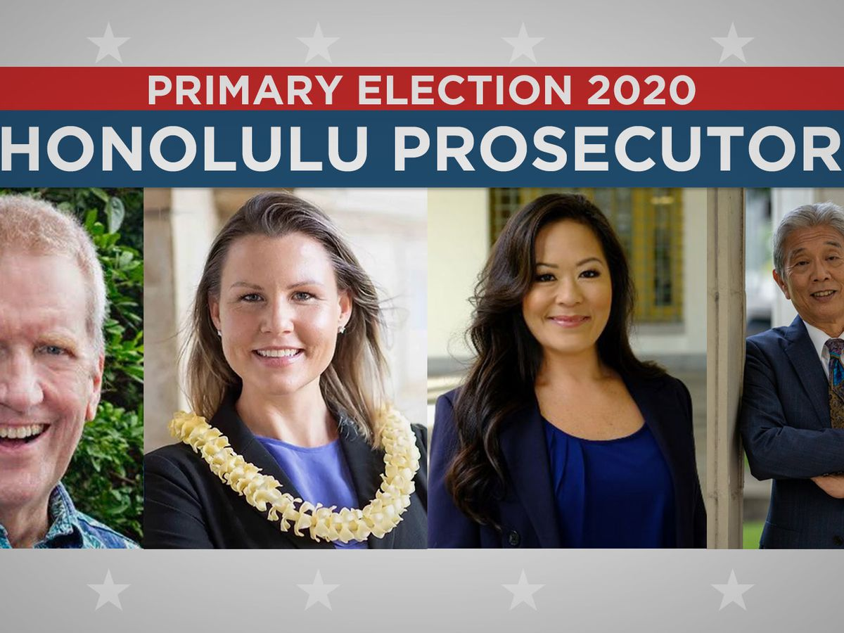 Race for city prosecutor poised to be among most-watched this primary election