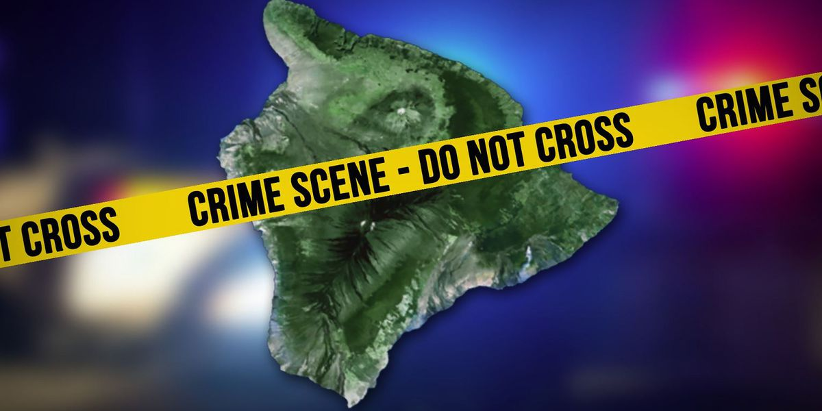Discovery of a body leads to a murder investigation, arrest on Hawaii Island