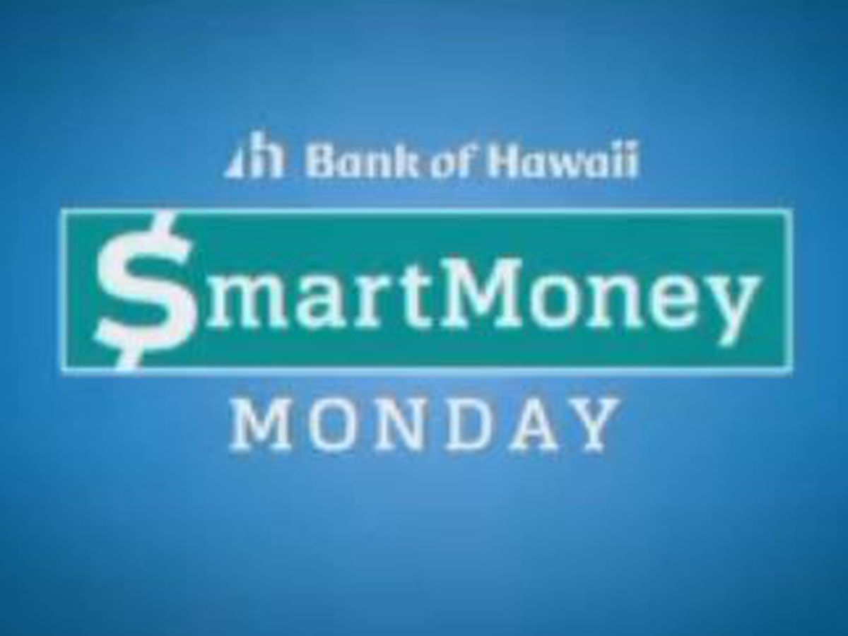 Smart Money Monday: Raising a Child