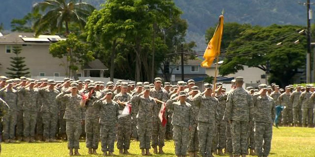 Sen. Schatz announces student nominees for U.S. Service Academies
