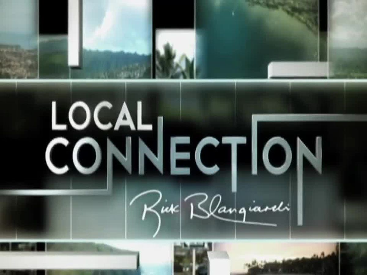 Local Connection: New Zealand Shooting