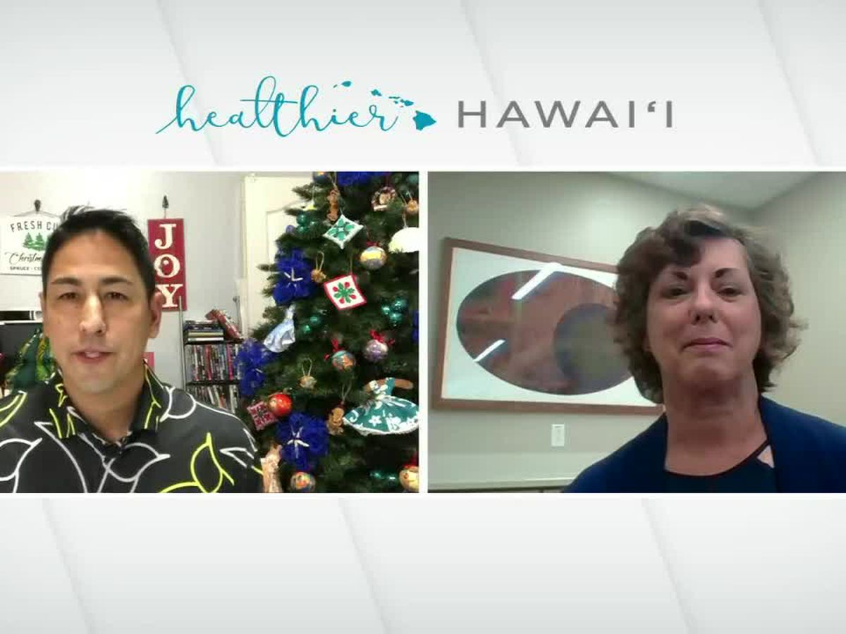 Healthier Hawaii: What to know about the COVID-19 vaccine