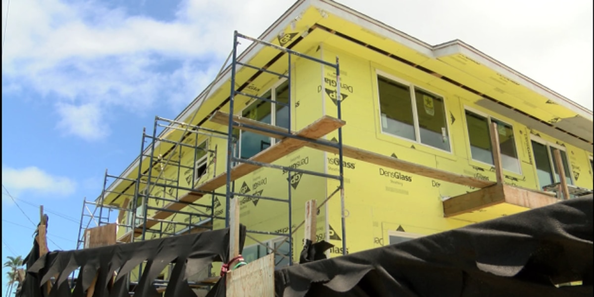 Honolulu City Council takes aim at new regulations against monster homes