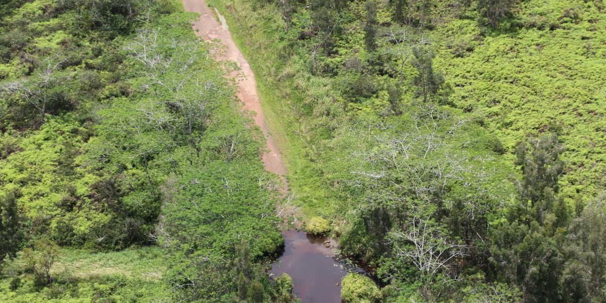 Survey finds flood damage in parts of Kauai worse than formerly thought