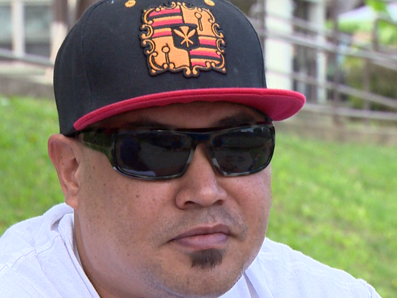 EXCLUSIVE: Former Maui inmate shares near-death experience during March riot