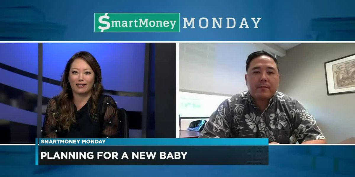 SmartMoney Monday: Saving up for baby