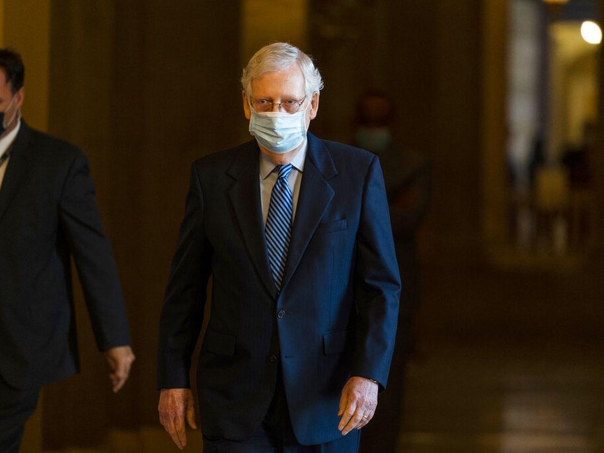 COVID delay: New coronavirus relief may slip past election