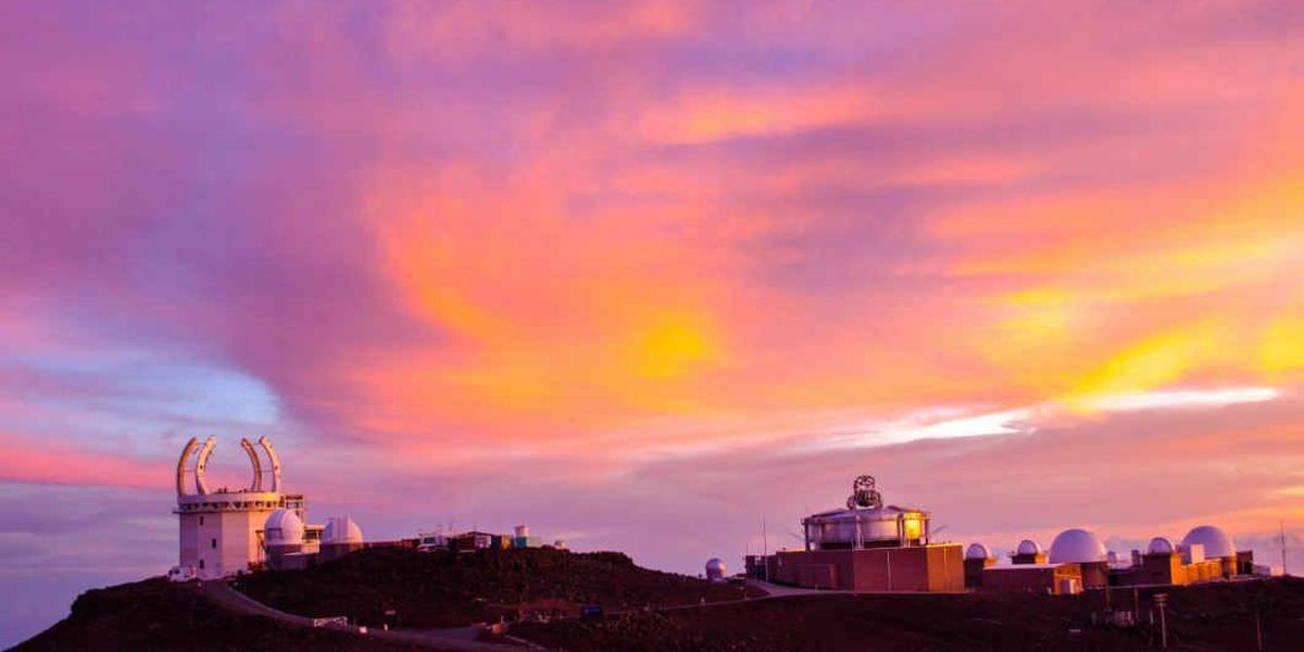 Hawaii Supreme Court rules against solar telescope opponents