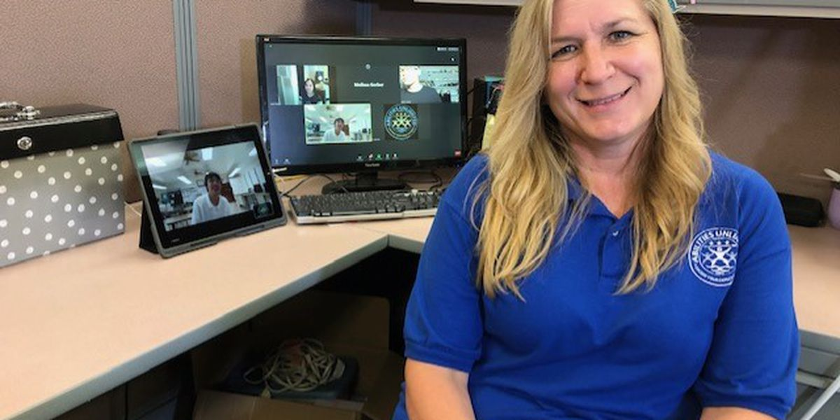 Unable to meet in person, nonprofit creates online hub for students with disabilities