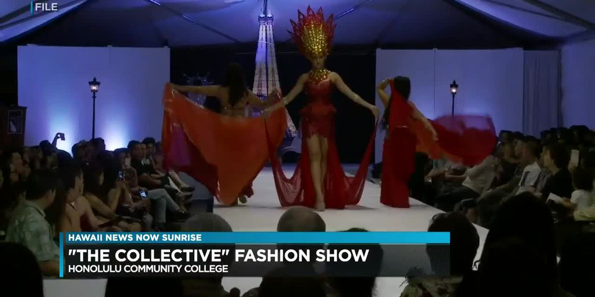 """""""The Collective"""" Fashion Show"""