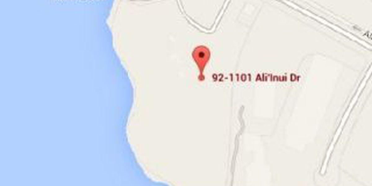 Man dies after apparent drowning near Ko Olina