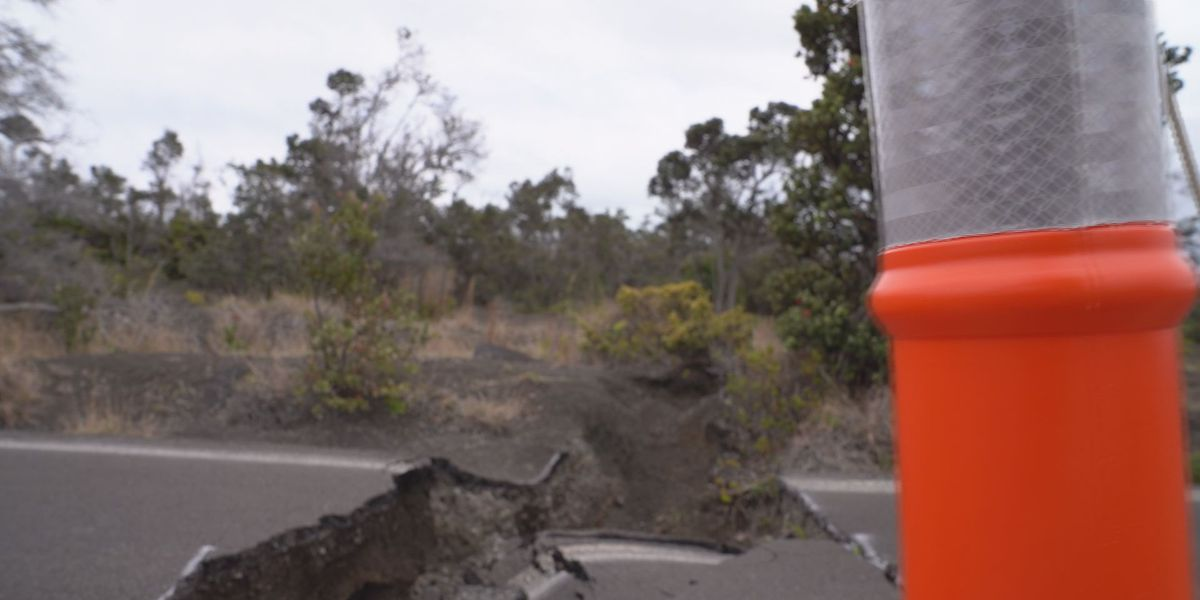 $3.7M in grants distributed to Big Island nonprofits for Kilauea recovery projects