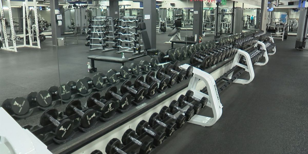 Gym owners: City's emergency order unfairly targets their business