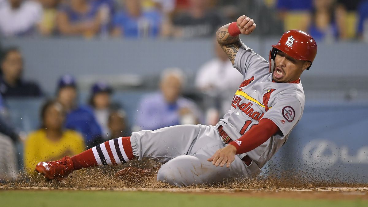 St. Louis Cardinals decline 2021 option for Hawaii's Kolten Wong making him a free agent
