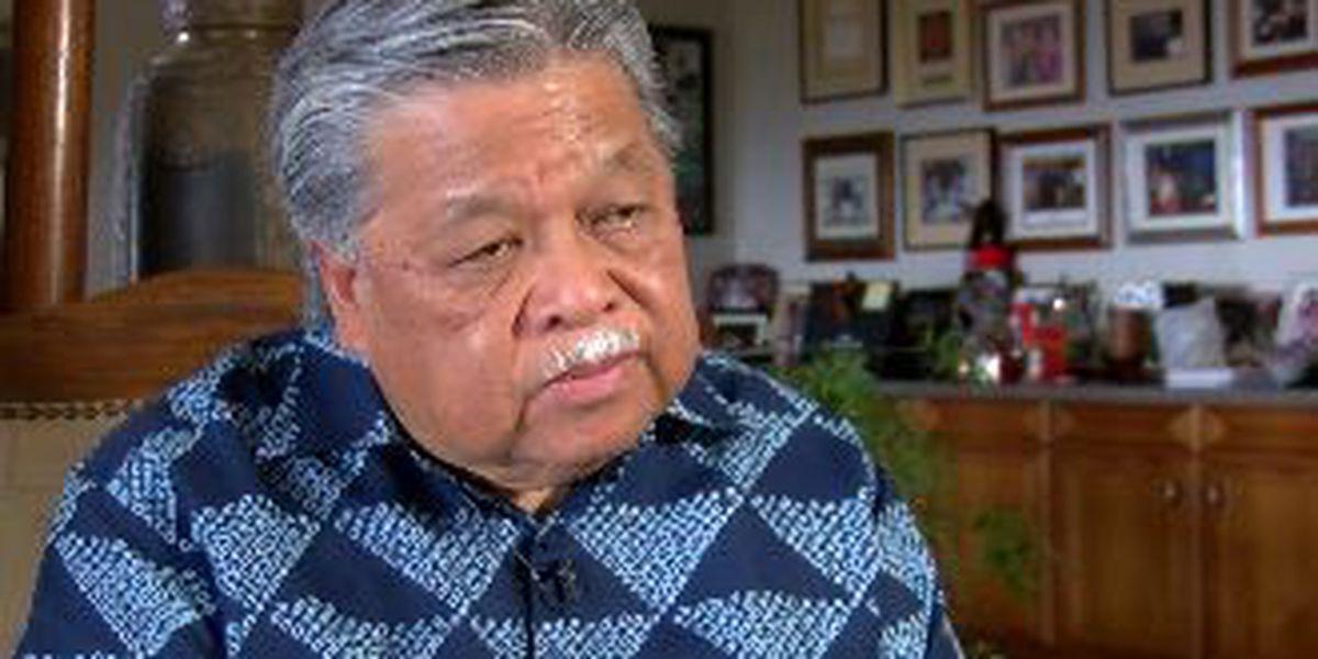 Former Hawaii Governor Ben Cayetano wants OHA abolished