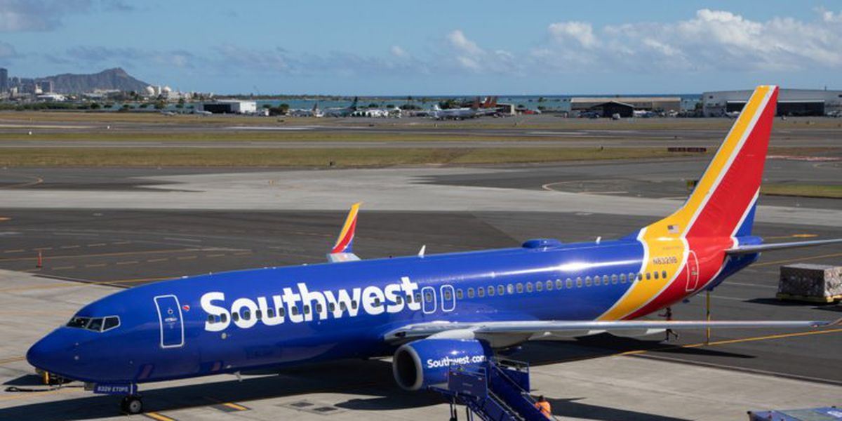Good news, travelers: Southwest is adding more Hawaii flights