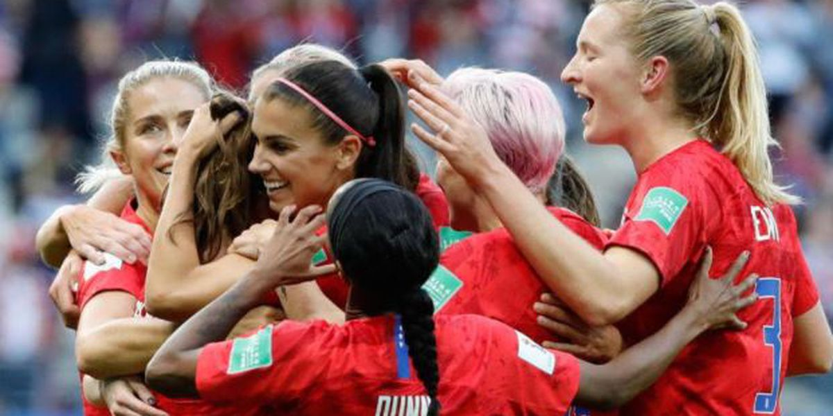 'This is a world championship': Ellis stands by USWNT's 13-0 win over Thailand
