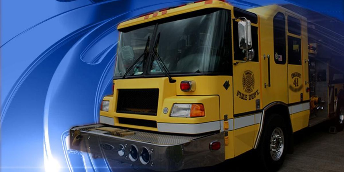 Firefighters extinguish kitchen fire on Date St.