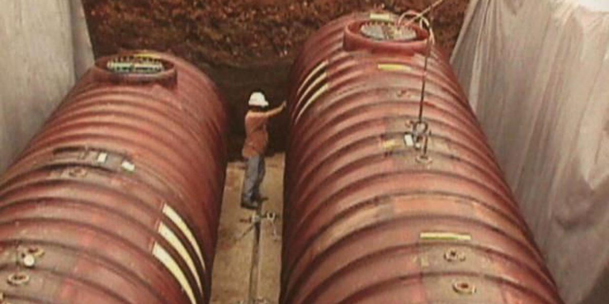 Sierra Club suing DOH over underground storage tanks