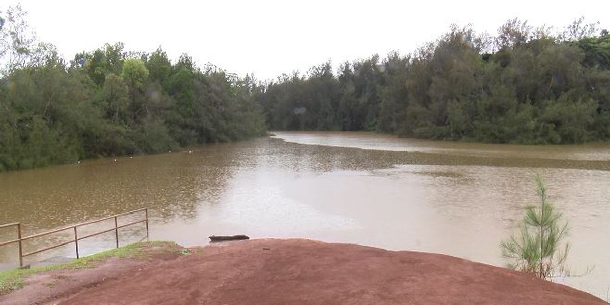 City closely monitoring water levels of lakes, dams; residents urged to be prepared