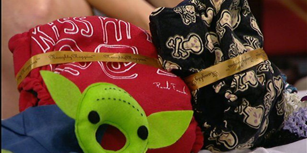 Living Lei Chic: baby apparel and accessories